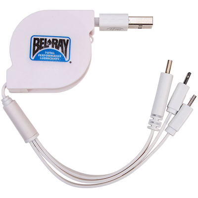 Bel-Ray 3 in 1 Charger