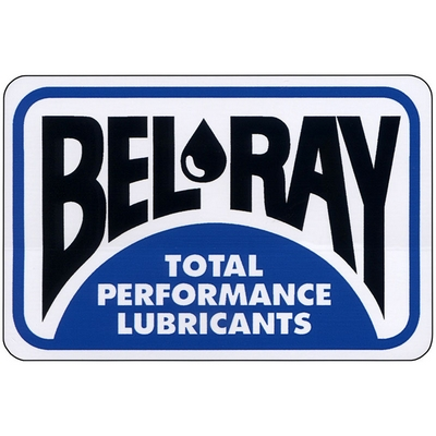 Bel-Ray Decal Medium - 3