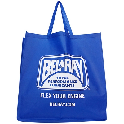 Bel-Ray Large Tote Bag